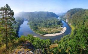 В Башкортостане двое туристов сорвались с горы – девушка погибла
