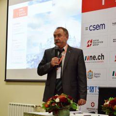 Swiss Center Samara: Сотрудничество Самары и Швейцарии вышло на новый уровень
