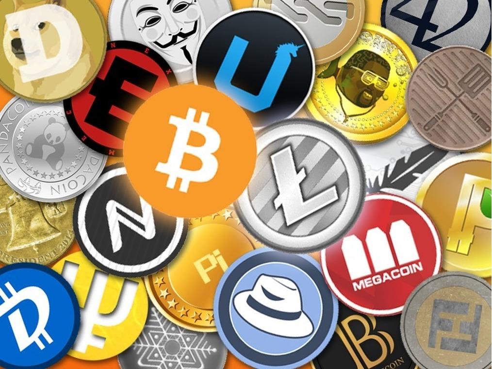 Выгодный обмен криптовалют