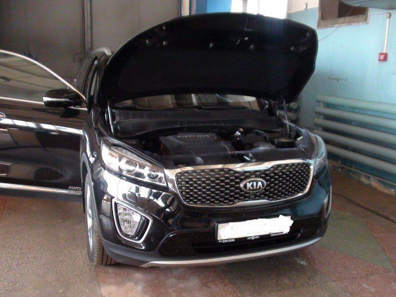 Костромичка купила в московском автосалоне угнанную машину