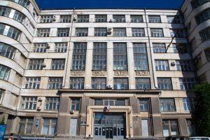 В Самаре отремонтируют объект культурного наследия «Дом промышленности»