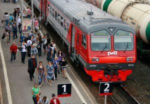 С 1 октября изменится расписание движения пригородных поездов по Самарской области