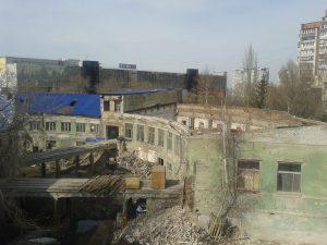 Реставрация Фабрики-кухни в Самаре продолжится в начале октября