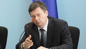 Глава Самары остался недоволен состоянием Кировского района