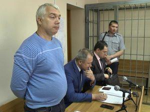 Замначальника Самарской таможни осудили на семь лет колонии строго режима за получение взятки