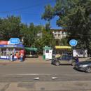 В Самаре снесут торговые ряды на Красноармейской улице
