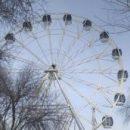 Новое колесо обозрения в Самаре будет работать даже зимой