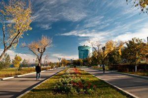 Самара вошла вТОП-10 популярных городов для путешествий осенью