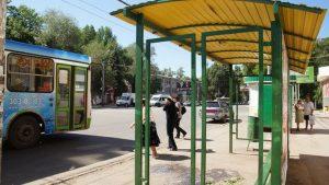 В Самаре остановки общественного транспорта украсят классикой живописи