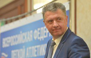 Министр спорта Самарской области прокомментировал уход Николая Меркушкина