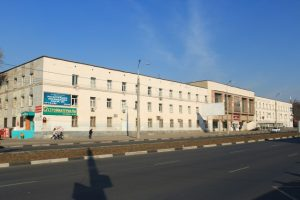 В Самаре прокуратура оштрафует директора техникума