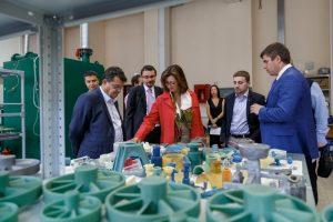 Самарские учёные первыми в России начнут производство эндопротезов
