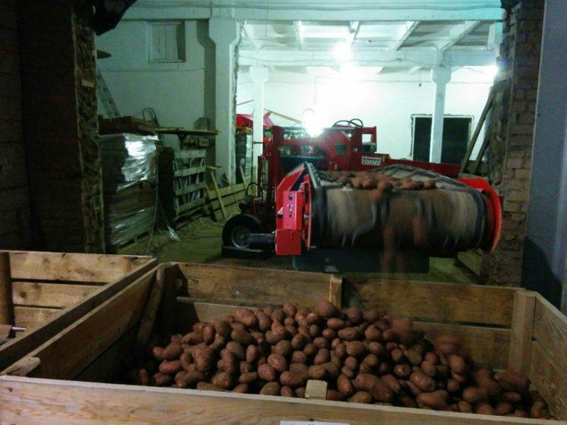 Льготное кредитование в Россельхозбанке: у костромских аграриев появляется современная техника