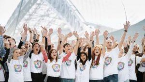 В XIX Всемирном фестивале молодежи и студентов примут участие 125 самарцев