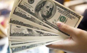 Минфин спрогнозировал курс доллара до 2035 года