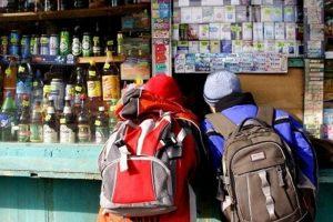 Самара присоединились к акции против незаконной продажи алкоголя