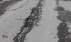 Самарская прокуратура проверила состояние дорог в Кировском районе
