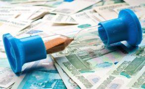84 млн рублей долга перед налоговиками накопили жители Елабуги