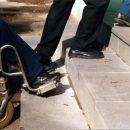 В Самаре проверили доступность торговых центров для маломобильных граждан