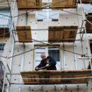 В Самаре сдали в эксплуатацию восемь зданий после ремонта