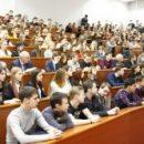 В СамГТУ пройдёт международный конгресс