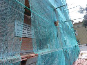 В Самаре завершается реставрация костёла