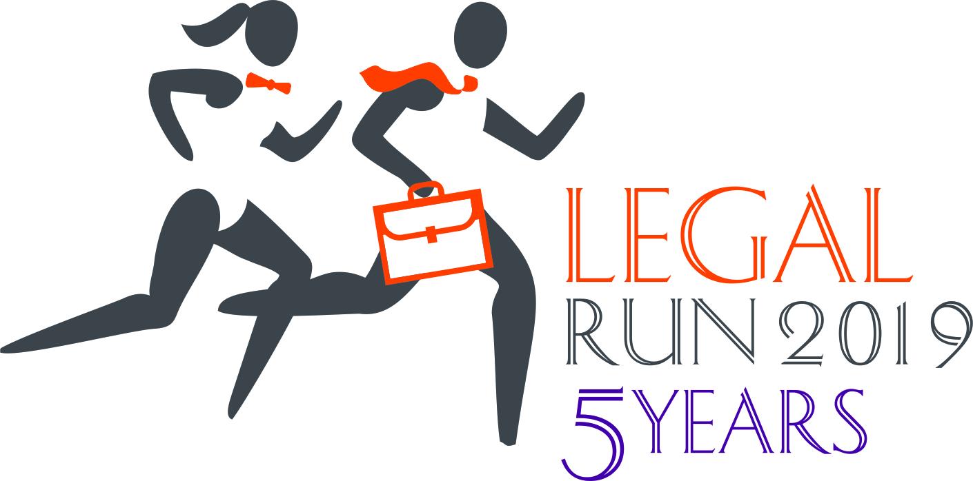 V Юбилейный Международный Благотворительный Забег Юристов Legal Run состоится в мае 2019 года