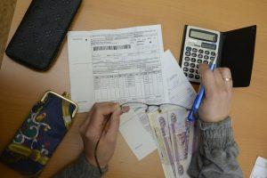 В Самаре почти 40 тысяч льготников не получили компенсацию платы за ЖКУ