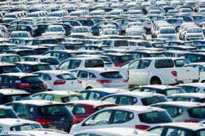 Минтранс хочет  заменить транспортный налог для автомобилей экологическим