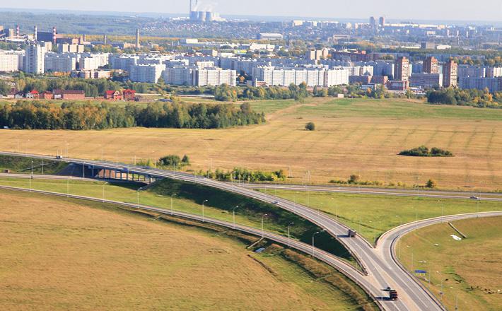 Новосибирская область: версия 8.0