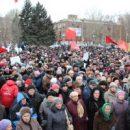 В Самаре и Тольятти пройдут дополнительные митинги 7 октября