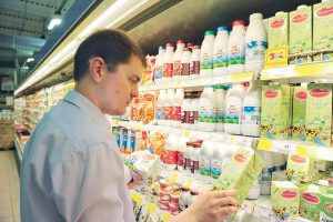 ВСамарской области цены намолочную продукцию выросли на 20%