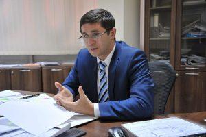 Руководитель СОФЖИ и регионального УКС покинул посты в связи с уголовным делом