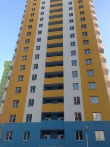 По данным СОФЖИ однокомнатные квартиры остаются самыми востребованными в Самаре