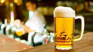 В Самарской области разрешат продажу алкоголя в День студента и День молодёжи