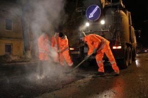 FIFA требует заморозить ремонт дорог в Самарской области до конца Чемпионата
