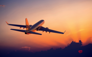 В октябре между Самарой и Екатеринбургом изменится расписание полётов