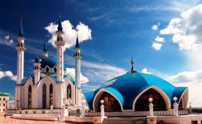 Татарстан оказался в числе 10 предпочтительных для отдыха в бархатный сезон регионов РФ