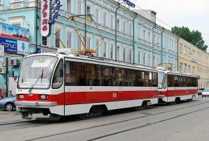 В Самаре изменятся маршруты движения общественного транспорта