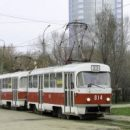 В Самаре начнут курсировать трамваи с оборудованием для слабовидящих