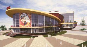 Самарский цирк закроют до 2020 года на реконструкцию