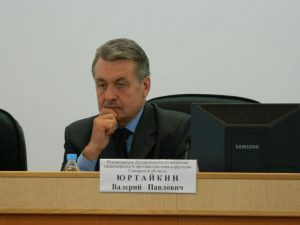 Уволен вице-губернатор Самарской области