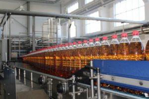 В Тольятти сотрудники ФСБ изъяли 1800 литров поддельного «Дюшеса»