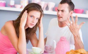 Стало известно, что больше всего раздражает мужчин и женщин друг в друге