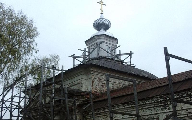 В Костромской области требуют вернуть на карту Ёлкино