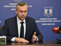Андрей Травников: «Запретов на какие-либо вопросы у меня нет»