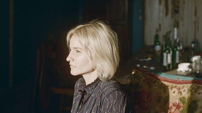В Берлине презентуют книгу фотографа Ирины Емец о женщинах из костромских колоний