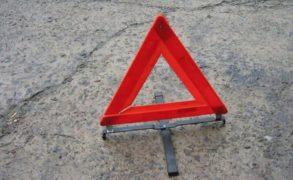В ДТП в Казани пострадали пять человек