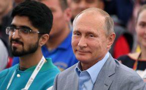 Путин назвал технологию, которая станет страшнее атомной бомбы