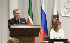В Казани из-за «телефонного терроризма» эвакуировали 89 тыс. человек